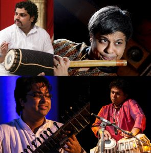 Shashank Purbayan Concert